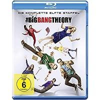 The Big Bang Theory - Staffel 11