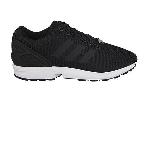 Adidas Zx Flux Bambino Sneaker Nero