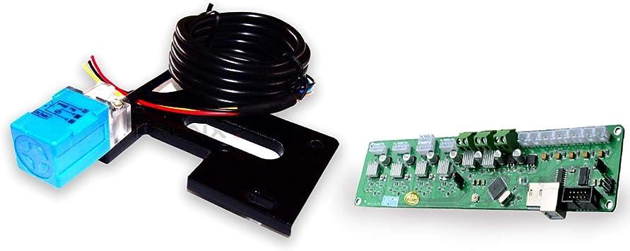 H.Y.FFYH Accesorios para impresoras Mainboard Melzi 2.0 1284P ...