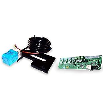 L.Z.HHZL Mainboard Melzi 2.0 1284P Placa Base Controlador de ...
