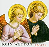 Amata by Wetton, John