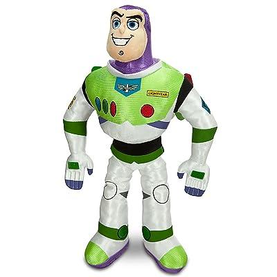 Disney Buzz Lightyear Plush - Toy Story - 17 Inch: Toys & Games