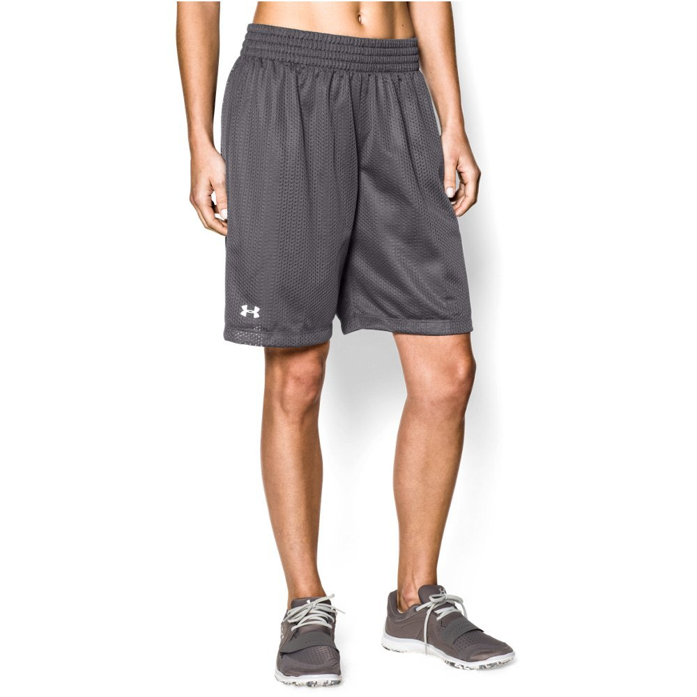 Under Armour UA Double Double MD Graphite
