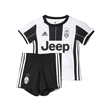 competitive price 39170 f113d adidas Juventus Baby Football Kit Set