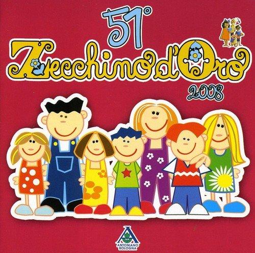 CD : Piccolo coro dell'Antoniano - Zecchino Doro 51 (Holland - Import)