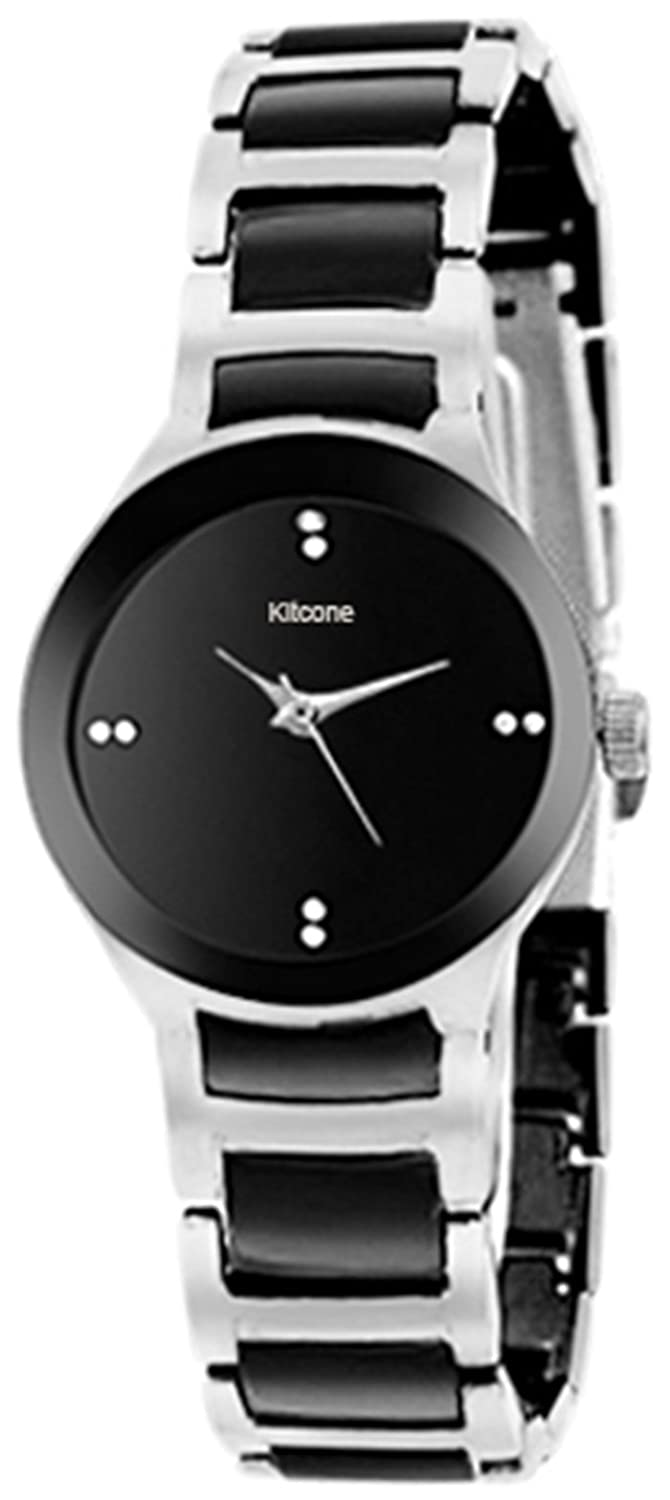Kitcone Multi Colour Dial Womens Watch - JwlrTypa35