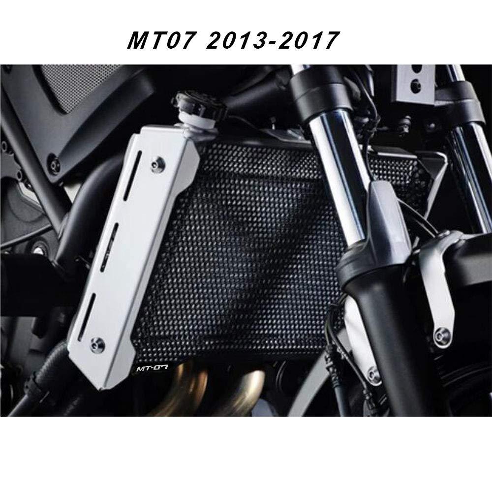 Motos Accesorios Y Piezas Rejillas Frontales De Radiador Guarda Protectora Para Yamaha Mt 07 Mt07 2018 2019 2020 Coche Y Moto Terenowiec Com
