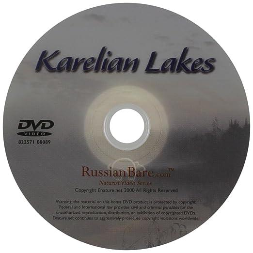 Enature family russian bare