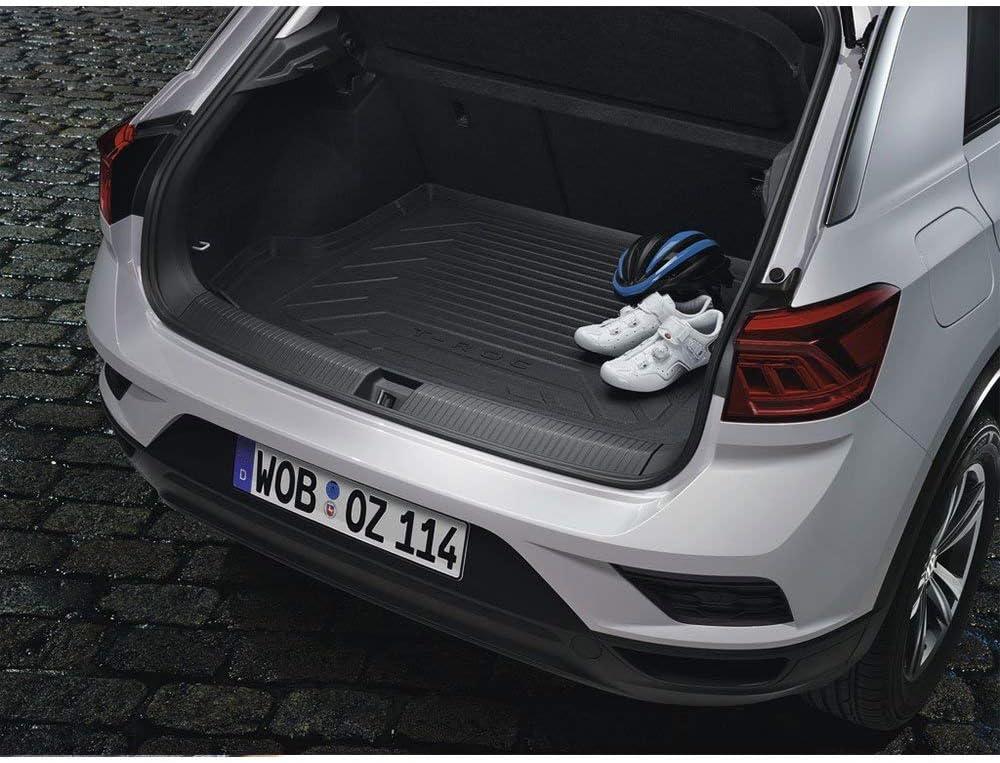 Volkswagen 2ga061160a Gepäckraumeinlage Basis Ladeboden Schwarz Auto