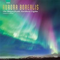 CAL-AURORA BOREALIS THE MAGNIF