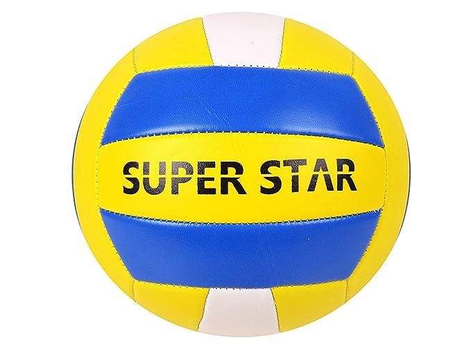 Super Star - Balón de Voleibol de Playa # Classic para Juegos de ...