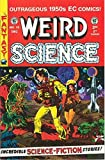 img - for WEIRD SCIENCE Comic Book #10 EC reprint book / textbook / text book