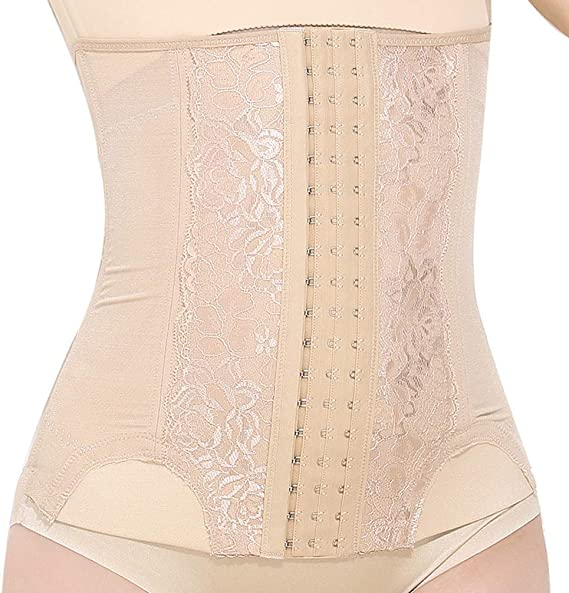 ASO-SLING High Waist Trainer Weight Loss Workout Slimming Tummy Lumbar Support for Women