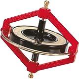 SPACE WONDER Solides Gyroskop (=Kreisel und mehr). Balanciert auf Schnur A710004, Farblich Sortiert