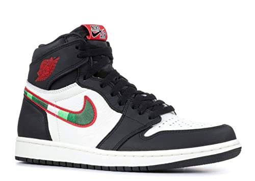 huge selection of 1e25c e6f70 Nike AIR Jordan 1 Retro HIGH OG  Sports Illustrated  - 555088-015 - Size  10.5  Amazon.ca  Shoes   Handbags