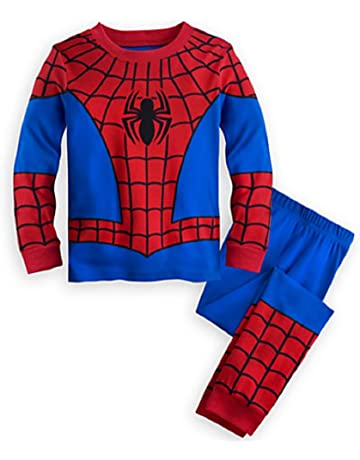 0ab56280a6b77 Boy's Pajama Sets | Amazon.com