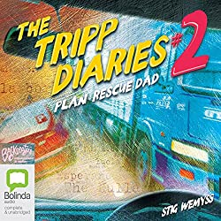 The Tripp Diaries #2