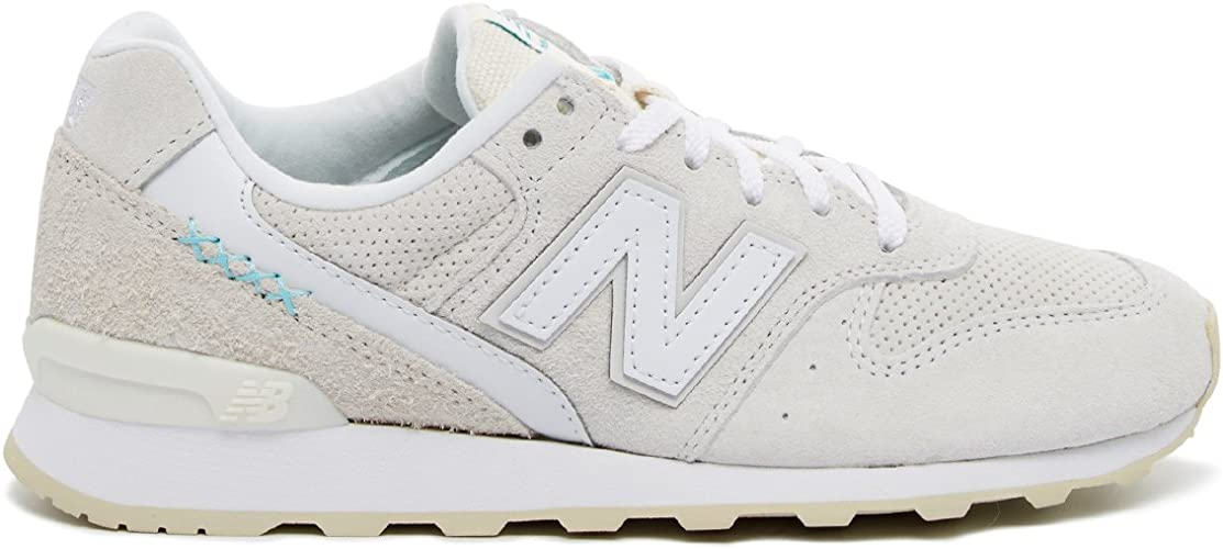 New Balance Women's Wr996-bh-d Low-Top Sneakers: Amazon.co ...