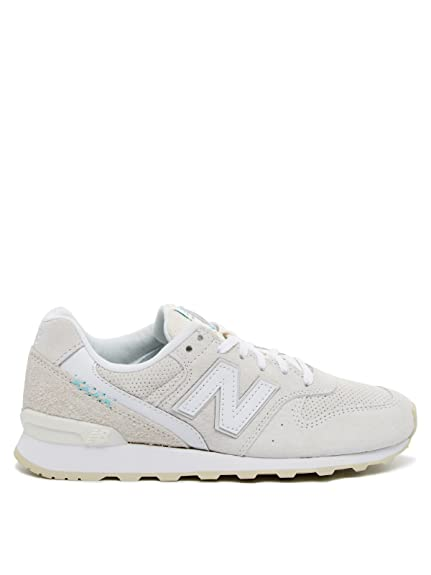New Balance Women Shoes/Sneakers WR 996 Folk Festival: Amazon.co.uk ...