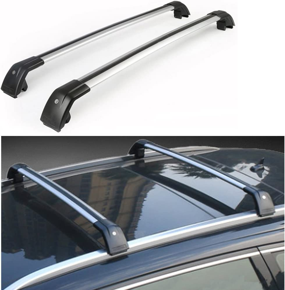 New Shipping Free Shipping Max 79% OFF Lequer Crossbar Cross Bars Fits for BMW Ra F48 X1 2016-2021 Roof
