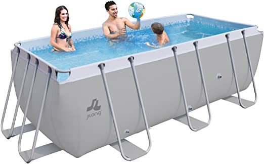 Piscina desmontable 4x2