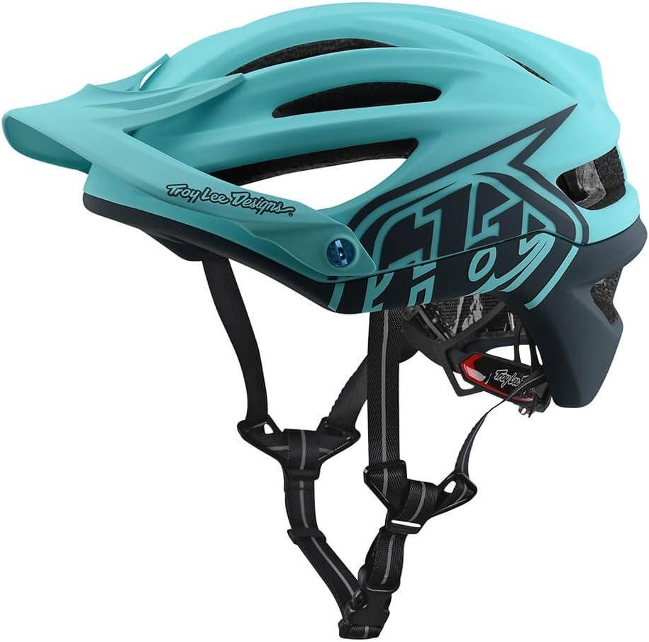 Troy Lee Adult All Mountain A2 Bike Helmet