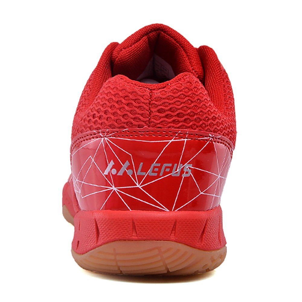 Amazon.com | LEFUS Mens Tennis Shoes Badminton Sneakers Fashion Athletic Sneakers | Tennis & Racquet Sports