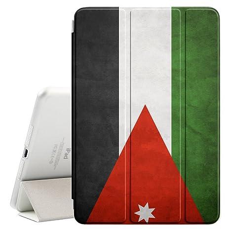 amazon com graphic4you vintage jordanian flag of jordan design