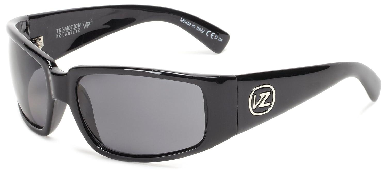 5bc0f79598 Amazon.com  VonZipper Papa G Polarized Rectangular Sunglasses
