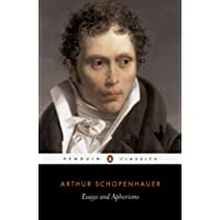 Essays and Aphorisms (Classics)