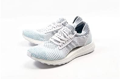 9b505cb520c6d Image Unavailable. Image not available for. Color  adidas Women s  Ultraboost X Parley LTD Running Shoes BB7152