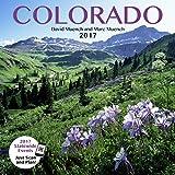 2017 Colorado Wall Calendar