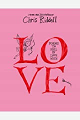 Poems to Fall in Love With Kindle Edition