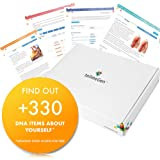 Buy Xcode Life At Home Dna Test Kit Online At Low Prices In India