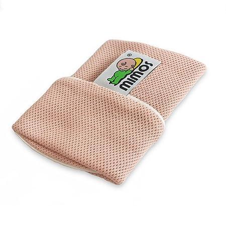 Funda rosa Cojín Mimos - TALLA XS: Amazon.es: Bebé