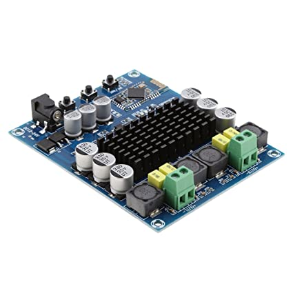 Buy Phenovo XH-M548 Bluetooth Dual Channel 120W Digital Power