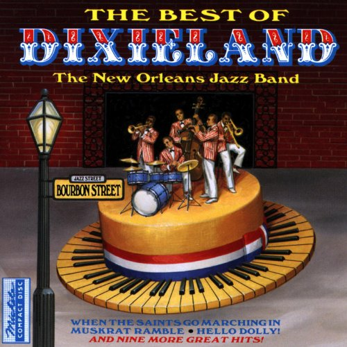 The Best Of Dixieland (Orleans Mp3 Jazz New)