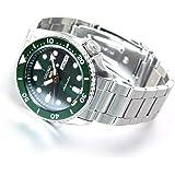 [セイコー]SEIKO 5 SPORTS 自動巻き メカニカル 流通限定モデル 腕時計 メンズ セイコーファイブ スポーツ Sports SBSA013