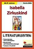 Isabella Zirkuskind - Literaturseiten