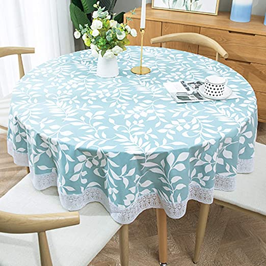 HALLOWEEN TABLECLOTHS Party Oil Cloth PEVA Oblong Round Decoration Lined Backing