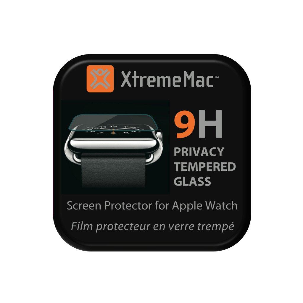 Xtreme Mac APW-TFGS-03 - Protector de Pantalla Apple Watch: Amazon.es: Electrónica