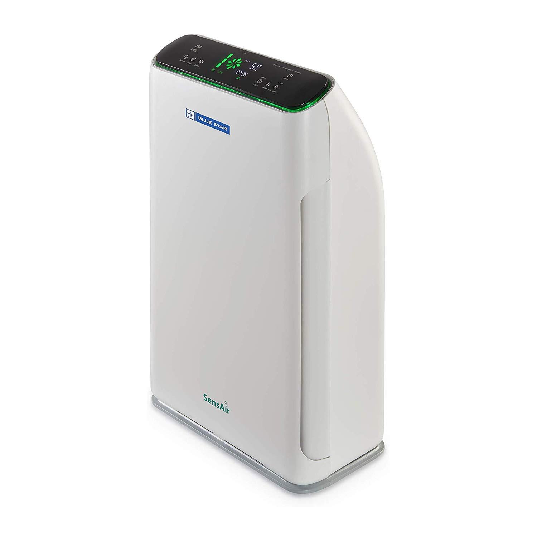 Blue Star BS-AP490LAN Portable Room Air Purifier