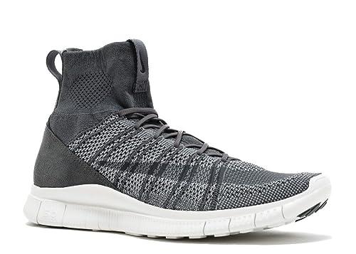 Nike Free Flyknit Mercurial Superfly Mens Sneaker (9 D(M) ...