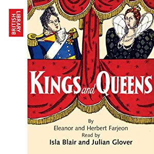 Kings and Queens Audiobook
