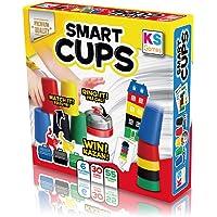 KS Games Smart Cups Renkli Bardaklar