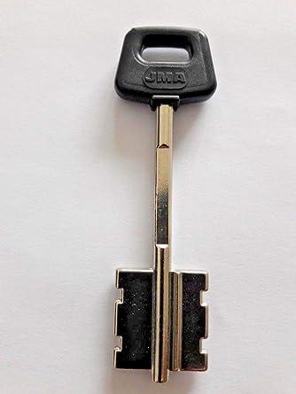 CI-5PG JMA CISA/Double Bit Key Blanks/Schlüsselrohlinge/Chiave Grezza/