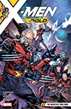 X-Men Gold Vol. 4: The Negative Zone War (X-Men Gold (2017-))
