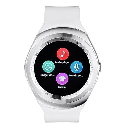 Montre connectée Bluetooth KKCITE pour sport, chasse, natation - Montre dé