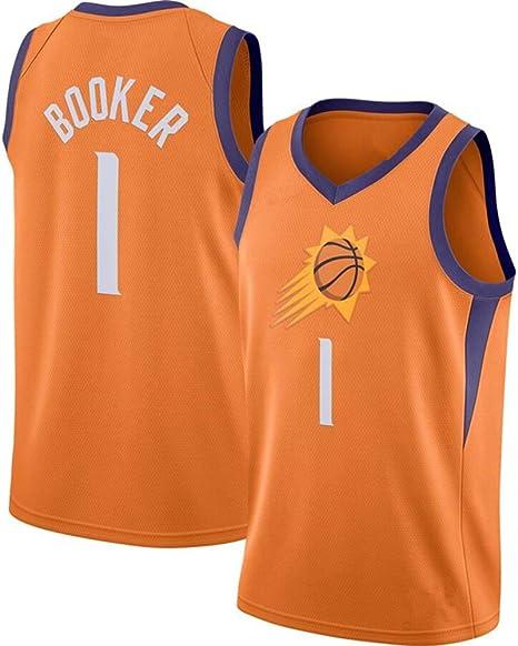 WL NBA Jersey - Hombres Retros Gimnasia Chaleco Baloncesto Camiseta Jersey Bordado clásico Camisa sin Mangas Unisex Baloncesto Swingman Jersey: Amazon.es: Deportes y aire libre