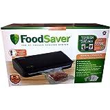 FoodSaver FM2100 Vacuum Sealing System new bag saving technolog - includes Handheld Sealer